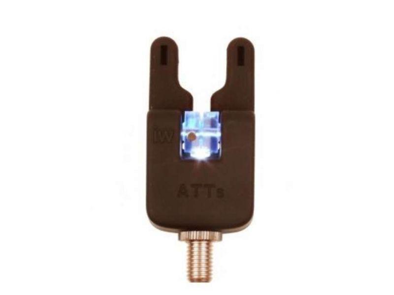 ATTs Underlit Wheel Alarm - elektromos kapásjelző