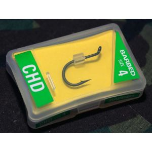 AVID CHD Chod Hooks - bojlis horog