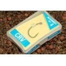 AVID CRV Curved Shank Hook - Bojlis horog