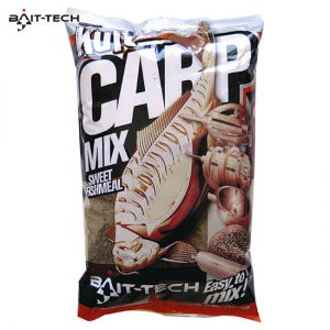 Bait-Tech Kult Carp Sweet Fishmeal 2kg