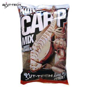 Bait-Tech Kult Carp Sweet Fishmeal 2kg