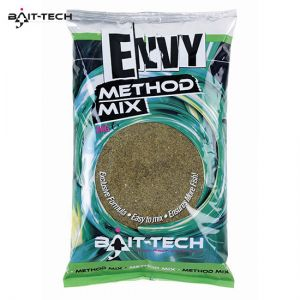 Bait-Tech Envy Method Mix 2kg - etetőanyag