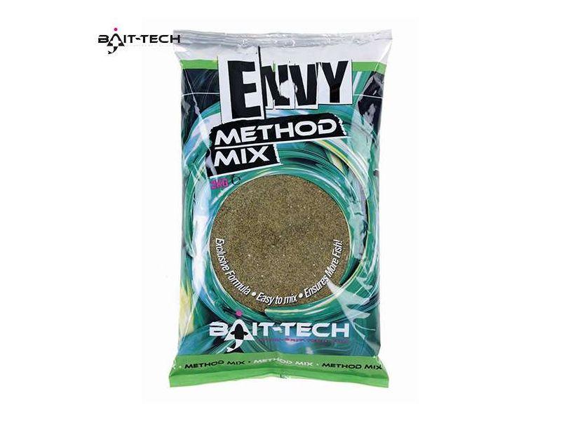 Bait-Tech Envy Method Mix 2kg - etetőanyag