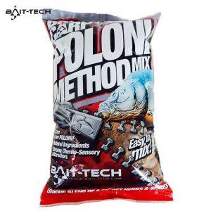 Bait-Tech Poloni Groundbait 2kg - etetőanyag