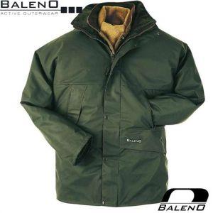 Baleno Flexothane Baltic bélelt kabát (M-3XL)