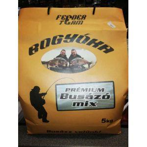 Bogyóka Prémium Busázó Mix 5kg