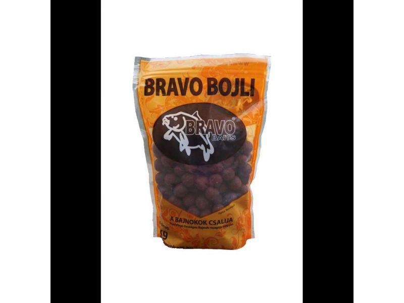 Bravo Bojli 1000 g - Fekete Péter