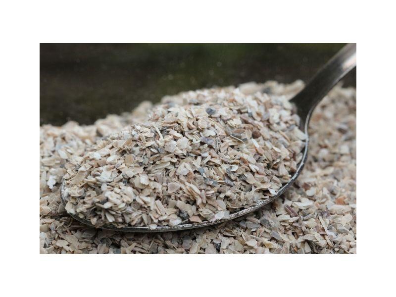CC Moore Fine Oyster Shell - Darált Osztrigahéj 1kg