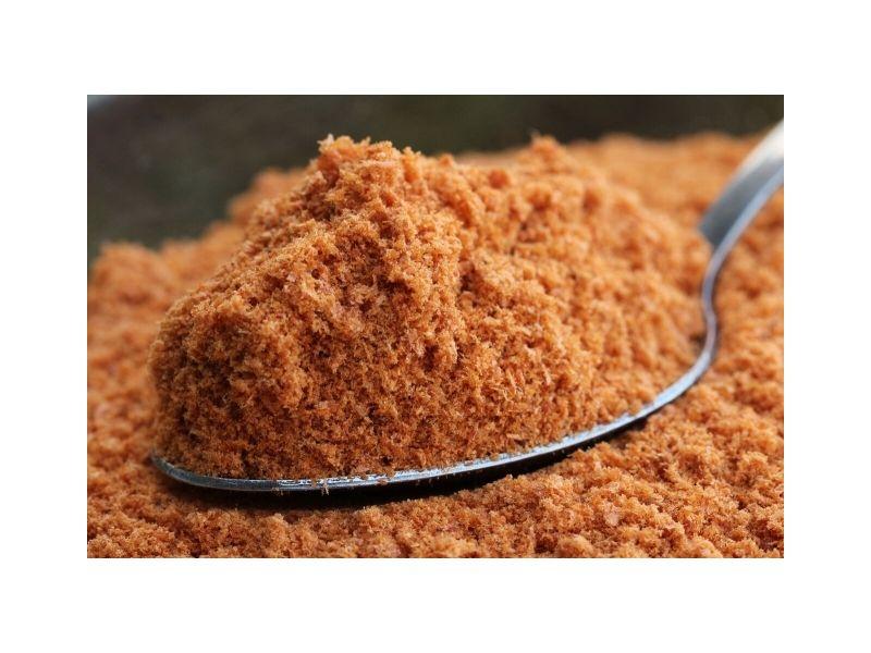CC Moore Antarctic Krill Meal - Tengeri Rákliszt