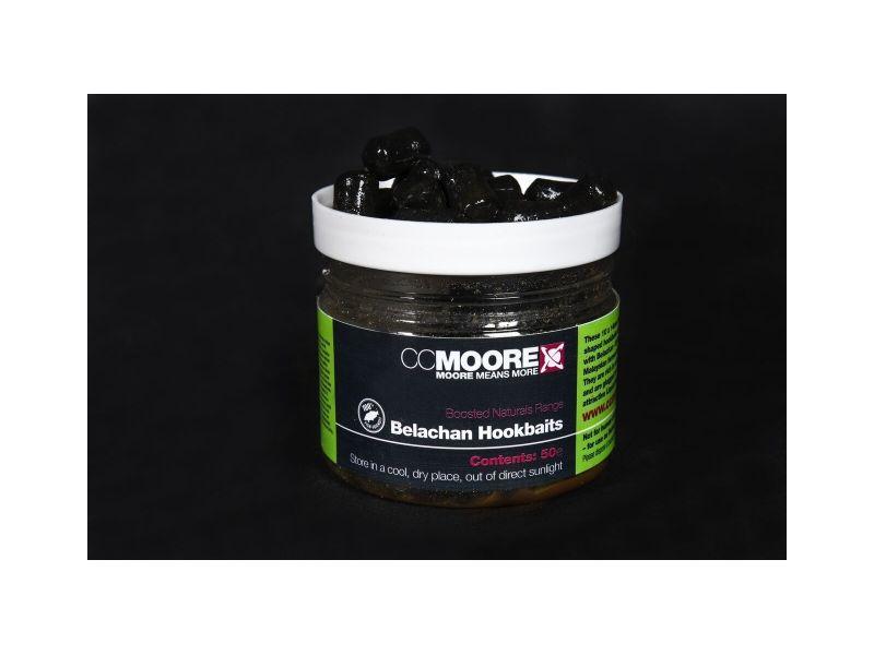 CC Moore Belachan Hookbaits - horogcsali