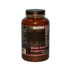 CC Moore Whole Krill Extract 500ml - Krill rák kivonat