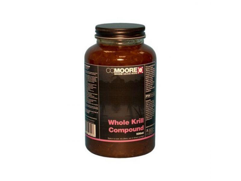 CC Moore Whole Krill Extract 500ml - Krill rák kivonat