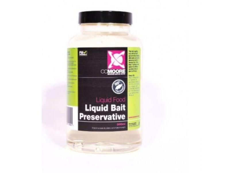 CC Moore Liquid Bait Preservative - Folyékony tartósítószer