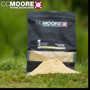 CC Moore Live System Basemix - Bojli alapmix