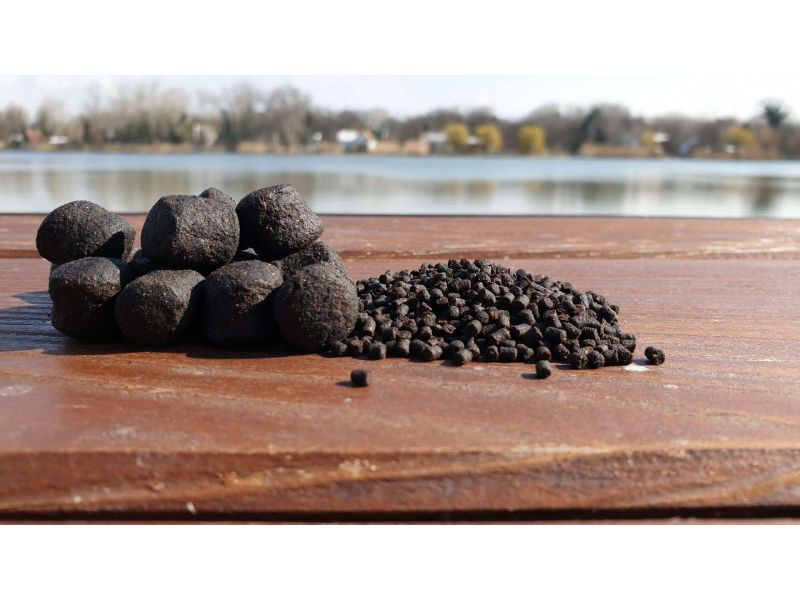 CPX PELLET - CARP FEED - 2mm - 3kg