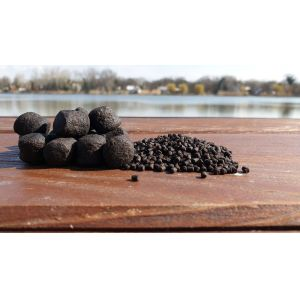 CPX PELLET - CARP FEED - 16mm - 3kg