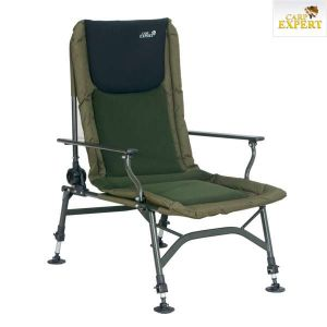 Carp Expert Extra Erős Karfás Fotel
