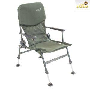 Carp Expert Karfás szék komfort