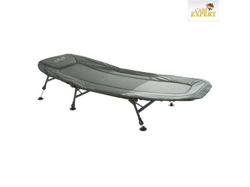 Carp Expert 6 lábú ágy