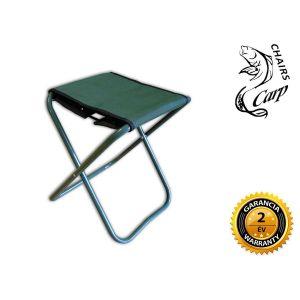 Carp WP5 BO tábori szék - zöld