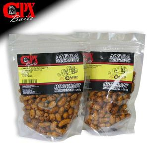 Carpexpress Baits Mega Brown Tigernut - Főzött - 250g