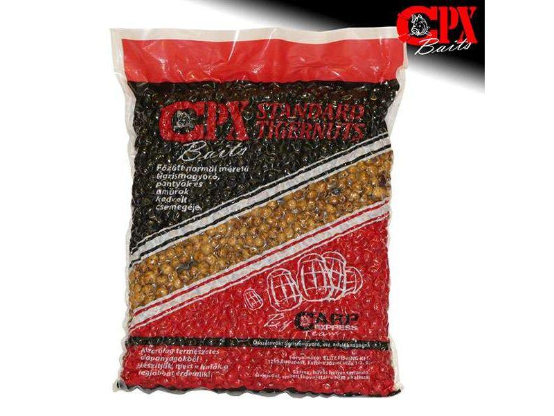 Carpexpress Standard Tigernut - Főzött - 2,5kg