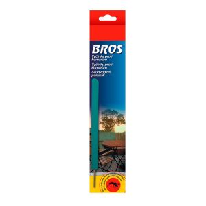 BROS Szúnyogriasztó pálcikák 4db/csomag