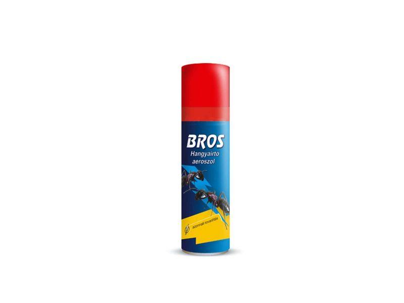 BROS Hangyairtó aeroszol 150ml