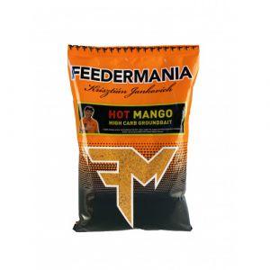 Feedermania Groundbait High Carb Hot Mango 800gr