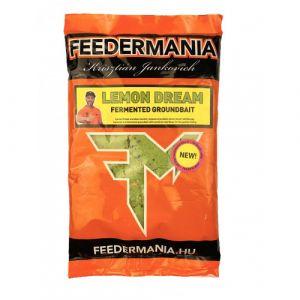 Feedermania Groundbait Fermented Lemon Dream 900gr