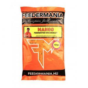 Feedermania Groundbait Fermented Mango 900gr