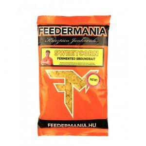 Feedermania Groundbait Fermented Sweetcorn 900gr