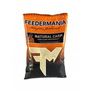 Feedermania Groundbait High Carb Natural 800gr