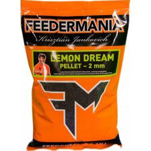 Feedermania Pellet Lemon Dream 800gr