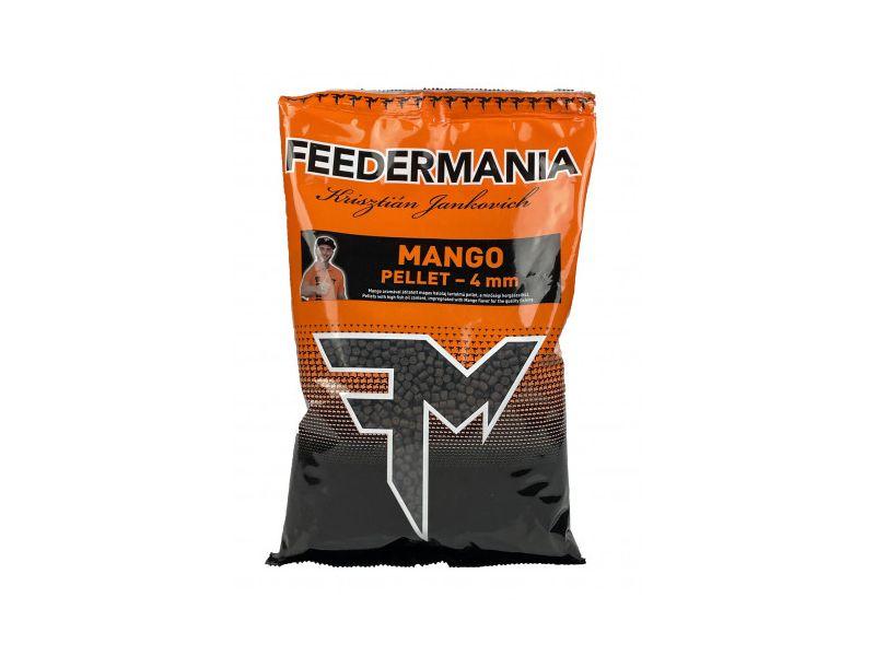 Feedermania Pellet Mango 800gr