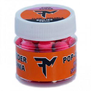 Feedermania Pop-up Boilies - Pink Sugar