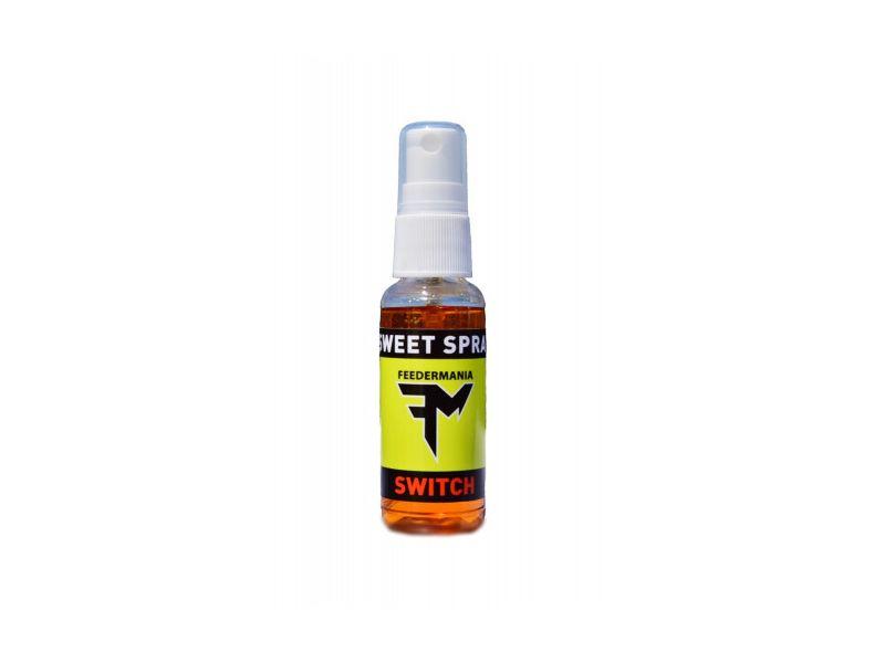 Feedermania Sweet Spray 30ml - több ízben