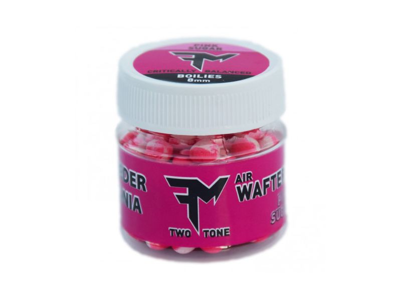Feedermania Air Wafters Two Tone - Pink Sugar - 8mm