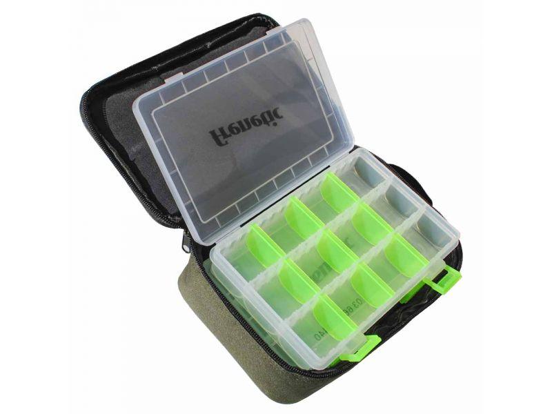 Frenetic Mini pergető táska 2 dobozzal