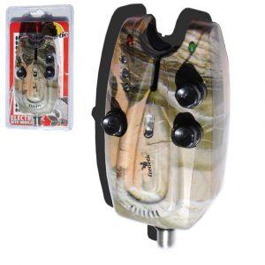 Frenetic Camo Elektromos Kapásjelző