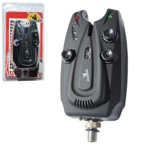 Frenetic 3 gombos Elektromos Kapásjelző