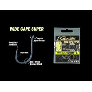 Gamakatsu G-Carp Wide Gap Super - bojlis horog