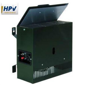HPV sátorfűtés Nagy Zöld 4KW