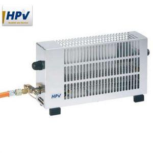 HPV sátorfűtés Inox 1,7KW