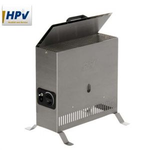 HPV sátorfűtés Nagy Inox 4KW