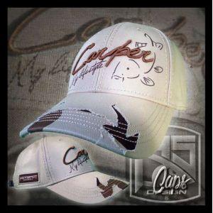 Hotspot Design Cap Carper - Baseball Sapka