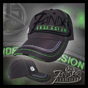 Hotspot Design Baseball Sapka - Zander Obsession