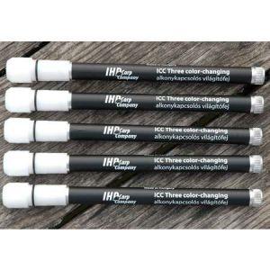 ICC 7 színű bója világítófej (7 Color-Changing pen nélkül: P