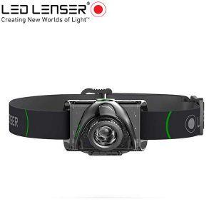 Led Lenser Fejlámpa MH2