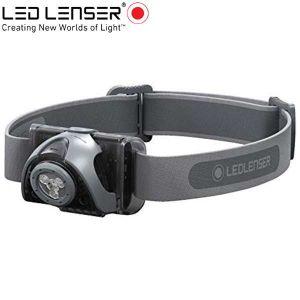 Led lenser fejlámpa SH.PRO 90